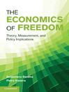 The Economics of Freedom (eBook)