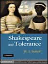 Shakespeare and Tolerance (eBook)