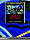 The Cambridge Companion to James Joyce (eBook)