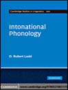 Intonational Phonology (eBook)