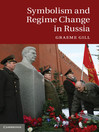 Symbolism and Regime Change in Russia (eBook)