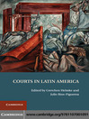 Courts in Latin America (eBook)