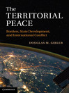 The Territorial Peace (eBook)
