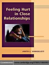 Feeling Hurt in Close Relationships (eBook)
