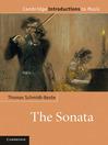 The Sonata (eBook)