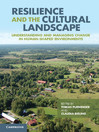 Resilience and the Cultural Landscape (eBook)