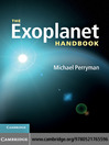 The Exoplanet Handbook (eBook)