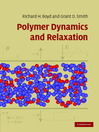 Polymer Dynamics and Relaxation (eBook)