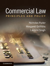 Commercial Law (eBook)