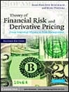 Theory of Financial Risk and Derivative Pricing (eBook): From Statistical Physics to Risk Management