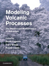Modeling Volcanic Processes (eBook)