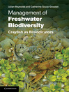 Management of Freshwater Biodiversity (eBook)