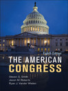 The American Congress (eBook)