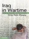 Iraq in Wartime (eBook)