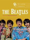 The Cambridge Companion to the Beatles (eBook)