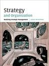 Strategy and Organization (eBook)