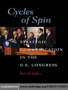 Cycles of Spin (eBook)