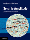 Seismic Amplitude (eBook): An Interpreter's Handbook