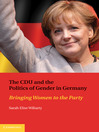 The CDU and the Politics of Gender in Germany (eBook)