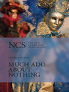Much Ado About Nothing (eBook)