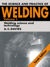 The Science and Practice of Welding (eBook)