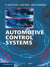 Automotive Control Systems (eBook)