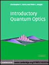 Introductory Quantum Optics (eBook)