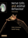 Nerve Cells and Animal Behaviour (eBook)