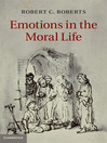 Emotions in the Moral Life (eBook)