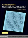 The Higher Arithmetic (eBook)