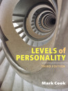 Levels of Personality (eBook)