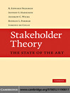 Stakeholder Theory (eBook): The State of the Art