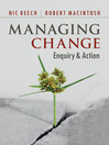 Managing Change (eBook)