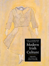 The Cambridge Companion to Modern Irish Culture (eBook)