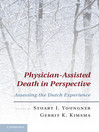 Physician-Assisted Death in Perspective (eBook)
