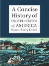 A Concise History of the United States of America (eBook)