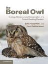 The Boreal Owl (eBook)