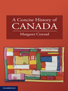 A Concise History of Canada (eBook)