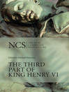 The Third Part of King Henry VI (eBook)