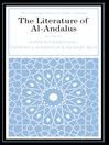 The Literature of Al-Andalus (eBook)