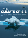 The Climate Crisis (eBook)