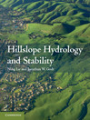 Hillslope Hydrology and Stability (eBook)