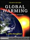 Global Warming (eBook): Complete Briefing