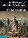 A History of Islamic Societies (eBook)