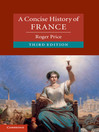 A Concise History of France (eBook)