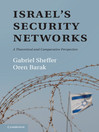 Israel's Security Networks (eBook)