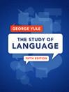 The Study of Language (eBook)