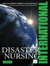 International Disaster Nursing (eBook)