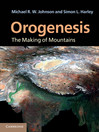 Orogenesis: The Making of Mountains (eBook)