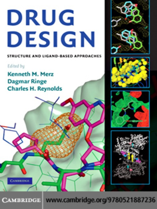 Drug Design (eBook): Structure- and Ligand-Based Approaches